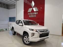 Mitsubishi L200 Triton Sport GLS 4x4 diesel automática 2020/2021