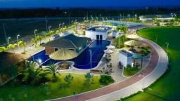 5 - Loteamento Portal do Mar - Conta com clube de lazer completo