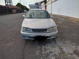 Corolla XEi 1.8 1999 manual