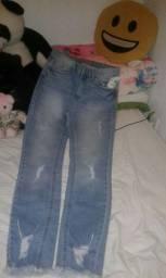 Calça da Marisa