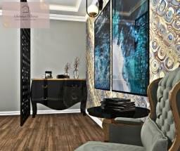 Projetos de Interiores e Moveis Sob Medidas