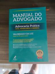 Manual do advogado