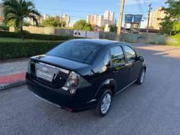 Fiesta Sedan ano 2012, com GNV 5ª Geração (colocado em Julho), super conservado