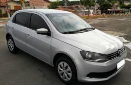VW - Volkswagen Gol City Flex 8V 4P