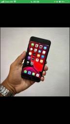 Iphone 8 plus ( traseira quebrada )