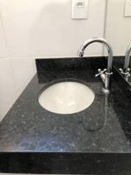 Lavatório de banheiro novo, sem uso. LEIA A DESCRIÇÃO