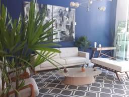 RC- Apartamento nas Graças com 03 Quartos, 71m2 com Varanda Gourmet - 2 Vagas