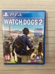 Watch Dogs 2, jogo ps4