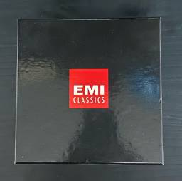 Cd set box - EMI Classics - Centenary Edition