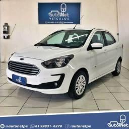 Título do anúncio: Ford KA  1.0 Flex SE Sedan
