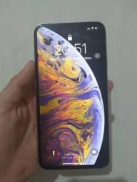 Título do anúncio: IPhone Xs Max 32gb ( sem face ID)