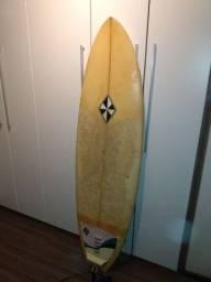 Prancha surf usada 5'10 Breezin