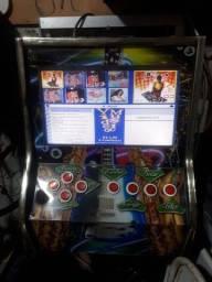 Atualizações maquina jukebox