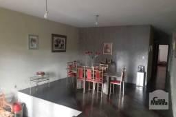 Casa à venda com 4 dormitórios em Castelo, Belo horizonte cod:265776