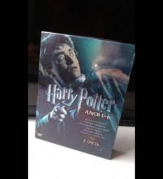 Box DVD Harry Potter