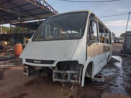Micro Ônibus Iveco City Class Peças