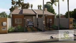 Casa com 2 dormitórios à venda, 72 m² por R$ 225.000 - Itajuba - Barra Velha/SC