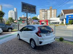 HONDA FIT 1.5 AUTOMÁTICO 2017