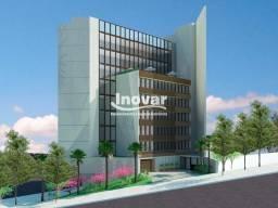 Título do anúncio: Apartamento à venda, 1 quarto, 1 suíte, 1 vaga, Centro - Belo Horizonte/MG