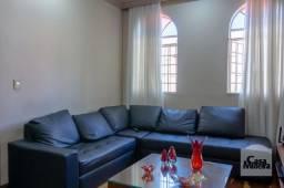 Apartamento à venda com 3 dormitórios em Heliópolis, Belo horizonte cod:279653