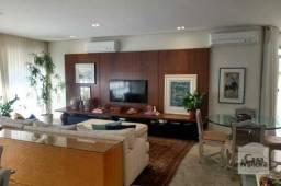 Título do anúncio: Apartamento à venda com 4 dormitórios em Luxemburgo, Belo horizonte cod:317048
