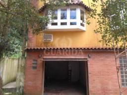 Casa à venda com 1 dormitórios em Belém novo, Porto alegre cod:151990