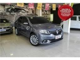 Título do anúncio: Renault Logan 1.6 16v sce flex expression 4p manual