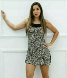 Baby doll ou camisola
