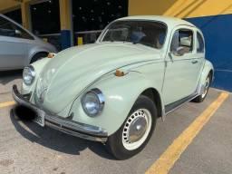 Título do anúncio: VW - FUSCA 1300 RARIDADE Ano:1982