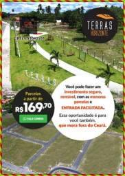 Lotes Terras Horizonte &¨%$