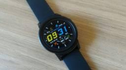 Smartwatch Fitness Unissex (troco por riscadeira de piso Cortag)