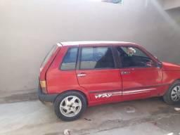 Fiat Uno 4 Portas - Ano 2000