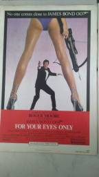 007 Pôsteres