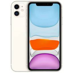Iphone 11 128GB - Por R$4099 à vista ou em até 12x de R$368,64 - Lacrado e com Nota Fiscal