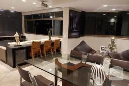 Título do anúncio: Apartamento à venda com 4 dormitórios em Luxemburgo, Belo horizonte cod:267417