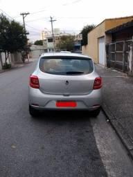 Título do anúncio: Renault Sandero Authentique 1.0 16v 16/17