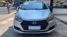 Hyundai HB20 Confort 1.0 completo 2017