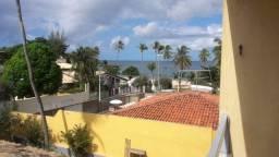 Título do anúncio: Aluguel Apartamento de Quarto e Sala, Nascente, a 50 metros da paria, em Itapuã - Salvador