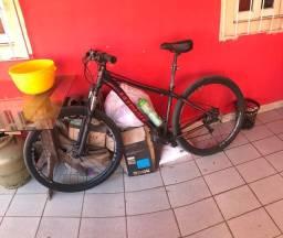 Bicicleta aro 29 ultimate