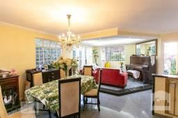 Casa à venda com 5 dormitórios em Ouro preto, Belo horizonte cod:321081