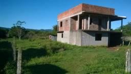 Título do anúncio: Excelente Casa a terminar com pátio grande, perto da Faixa Nova.