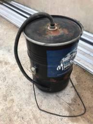 Aspirador industrial 4200W