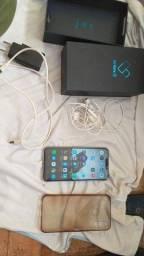 Zenfone 5 zero 64gb TROCO ou vendo