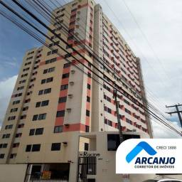 EDF. Racine - 42m², 2/4, Vista p/ o Mar, 8º Andar, Nascente - São Jorge