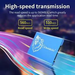 SSD 240gb 240 gb XrayDisk ou somnambulist