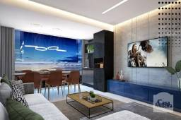 Apartamento à venda com 3 dormitórios em Fernão dias, Belo horizonte cod:277522