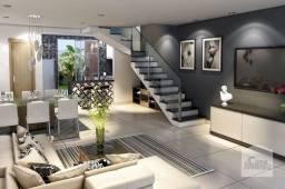 Casa à venda com 3 dormitórios em Itapoã, Belo horizonte cod:274565
