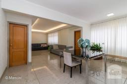 Título do anúncio: Apartamento à venda com 4 dormitórios em Sion, Belo horizonte cod:318577
