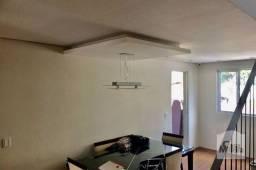 Apartamento à venda com 4 dormitórios em São lucas, Belo horizonte cod:264029