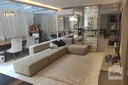 Apartamento à venda com 2 dormitórios em Savassi, Belo horizonte cod:276412